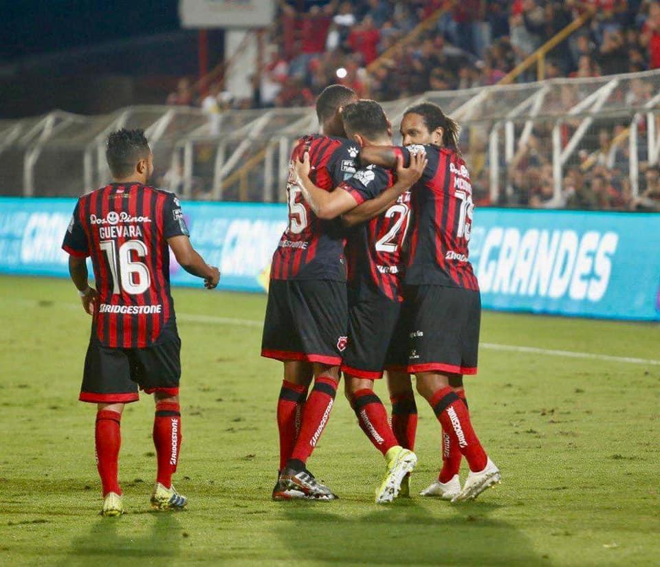 Alajuelense cobrará entre ₡10.000 y ₡40.000 para la vuelta de las semifinales ante San Carlos.