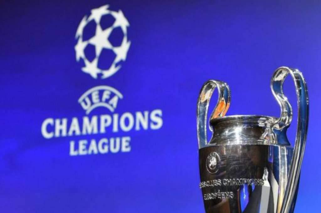 La UEFA trabaja en un nuevo formato para la Champions League.