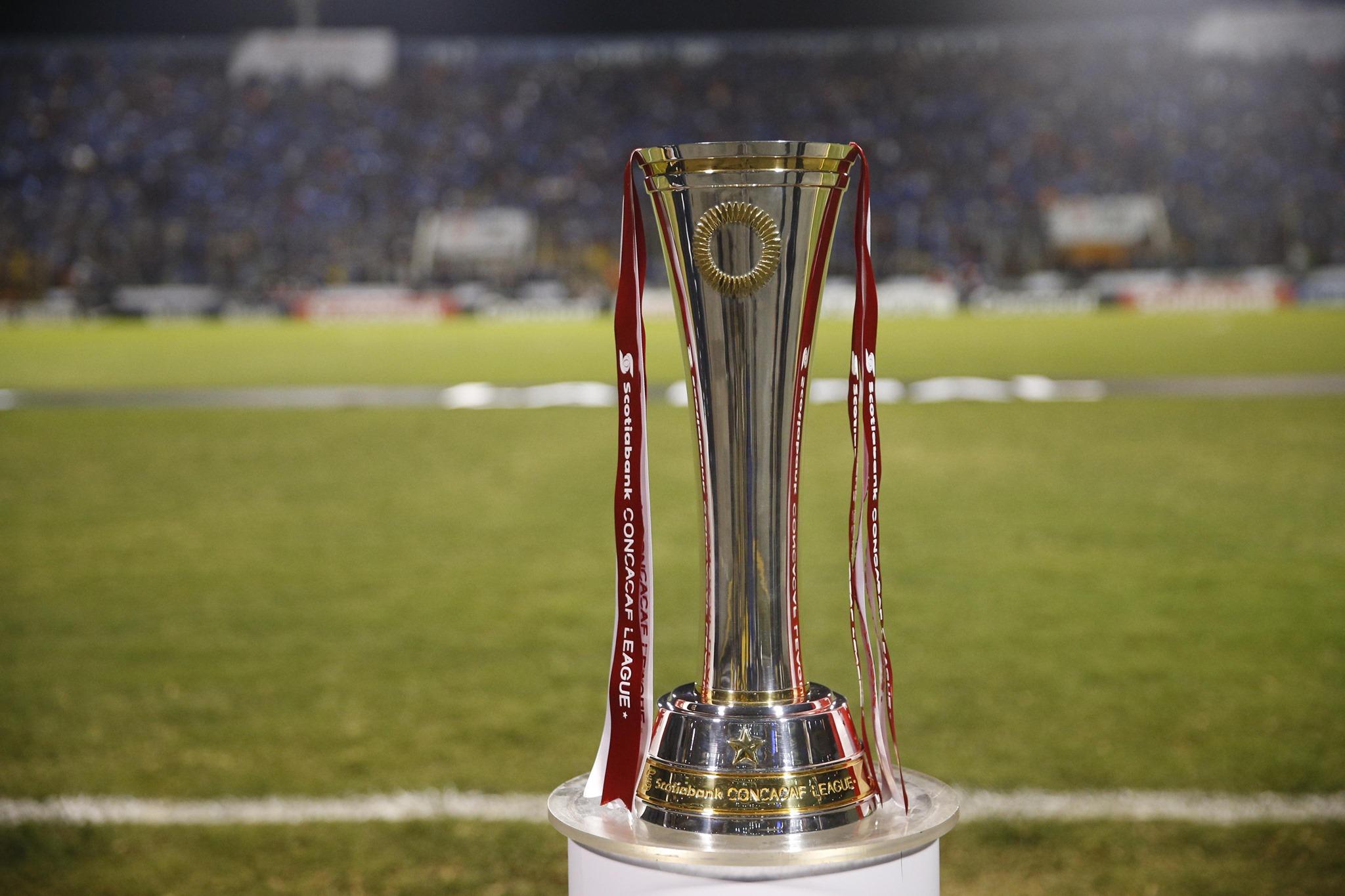 Concacaf se vio obligada a posponer la fecha de inicio de la Liga Concacaf 2020.