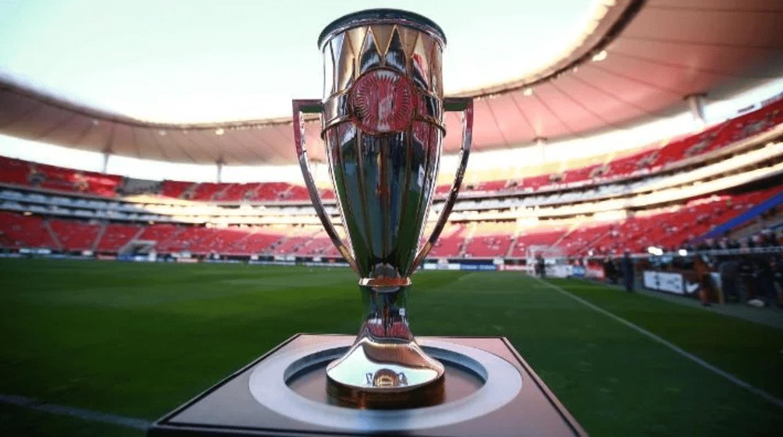 ¡Liga MX vs MLS! Listos los clasificados a los cuartos de final de la Concachampions.