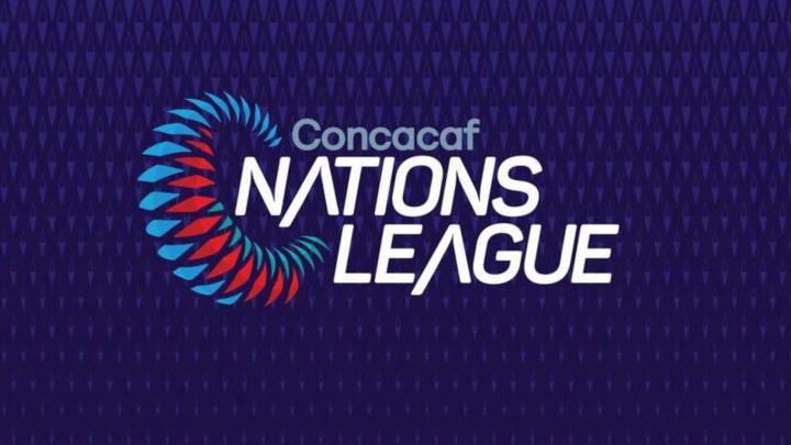Concacaf oficializa la suspensión de las finales de Liga de Naciones.