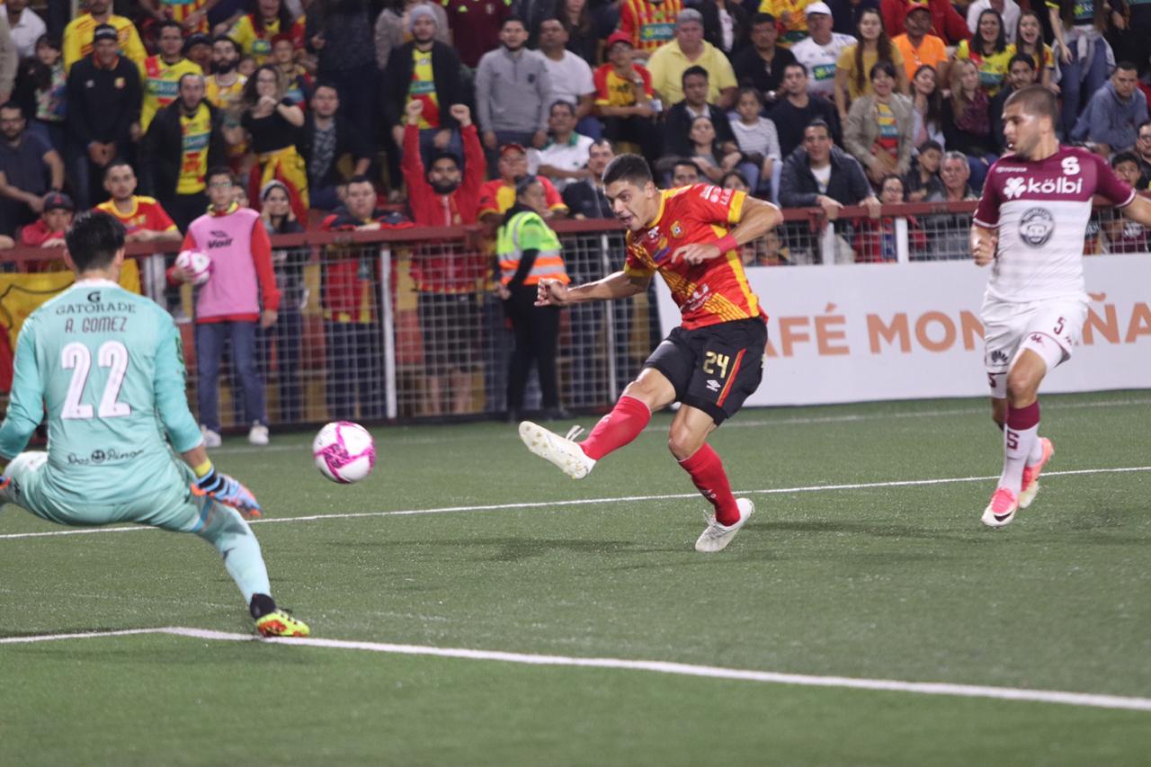 Herediano sacó a la venta las entradas para la semifinal ante Saprissa.