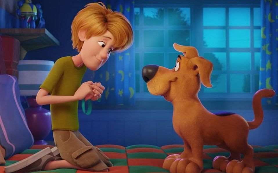 Nueva película de Scooby Doo mostrará el inicio de la pandilla.