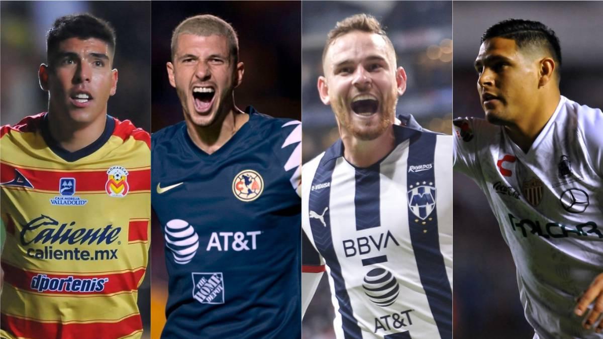 ¡Listas las Semifinales! Dos pesos completos y dos revelaciones por la Final de la Liga MX.