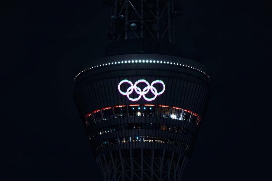 Juegos Olímpicos le costarán a Japón 11.500 millones de euros.