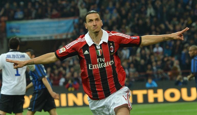 En Italia ya confirman a Zlatan Ibrahimovic como nuevo refuerzo del AC Milán