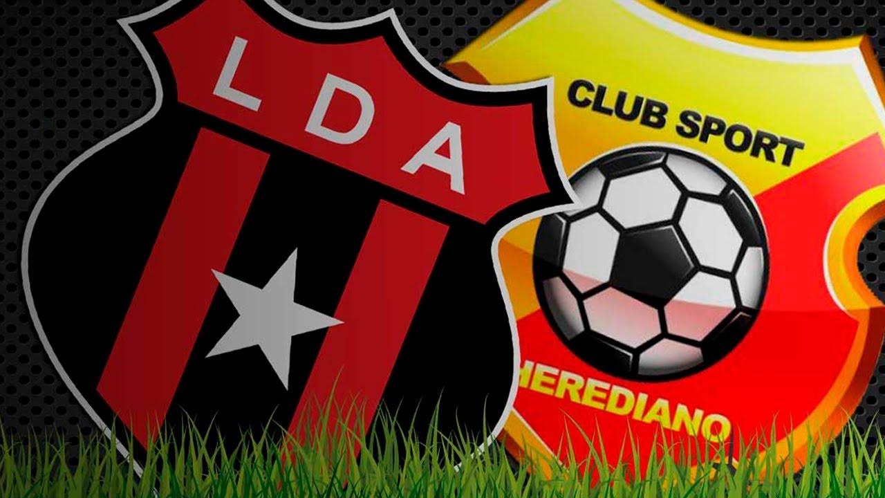 Entradas para el juego Alajuelense vs Herediano costarán entre ₡15 mil y ₡55 mil.