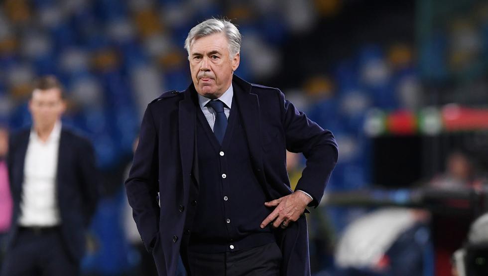 Ancelotti asumirá el Everton y será uno de los técnicos mejor pagados del mundo.