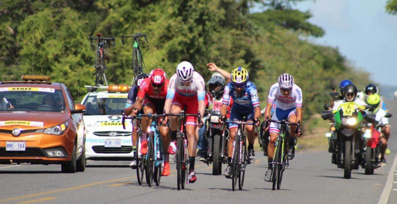 Nóminas de equipos extranjeros listas para Vuelta a Costa Rica – SEC 2019