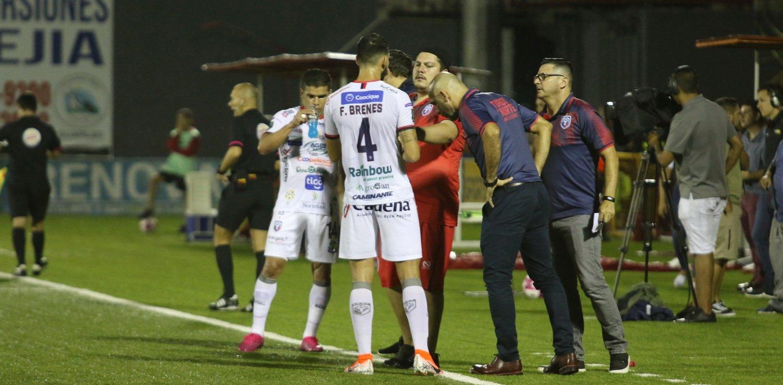 San Carlos se fogueará ante Santos, La U y Guadalupe FC previo al Clausura 2020.