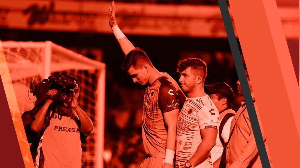 Federación Mexicana de Fútbol desafilió al Veracruz tras malos manejos de la institución.