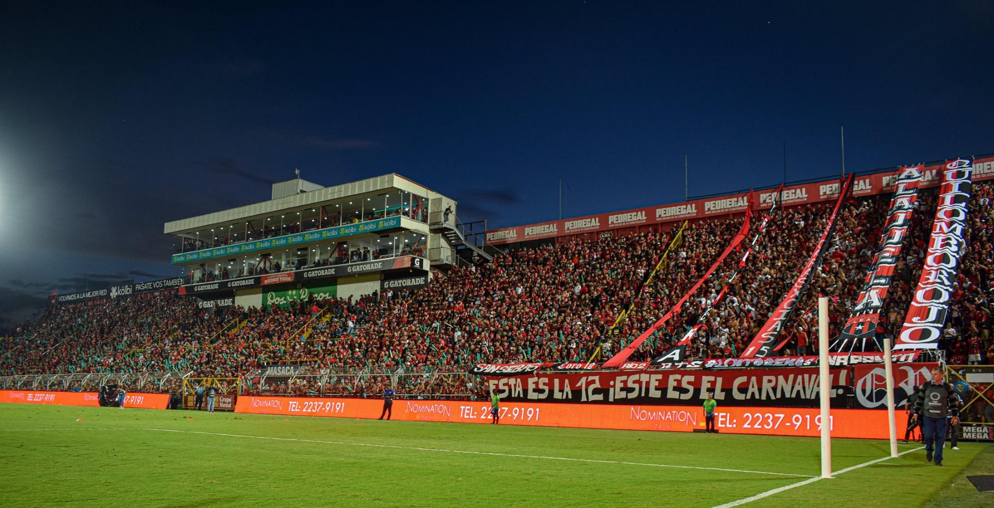 Los pormenores en la asistencia y recaudación del Torneo Apertura 2019.