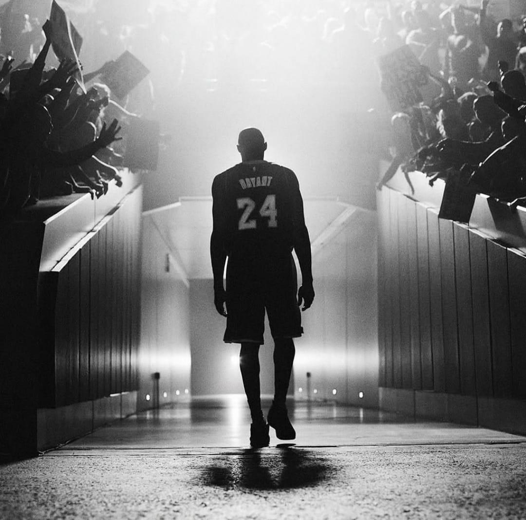 Las principales frases de Kobe Bryant. ¿Cuál te gusta más o con cuál te identificas?