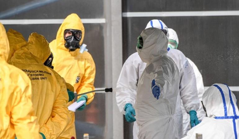Coronavirus: Agencia Antidopaje China suspendió los controles a seis meses de Tokio 2020.