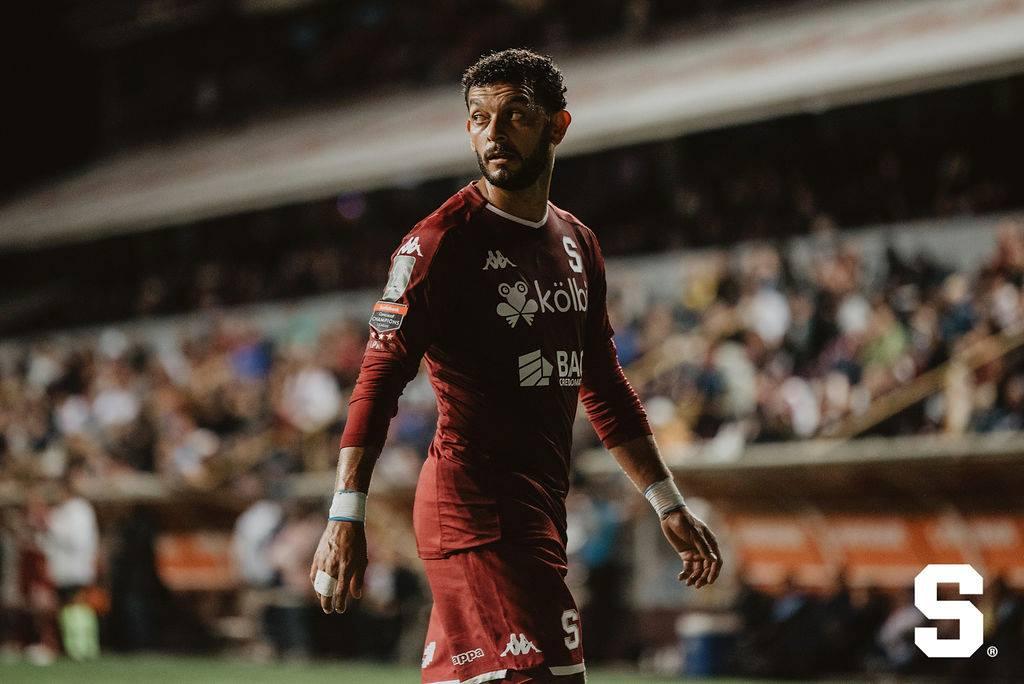 Saprissa tendrá cuatro bajas por lesión para el juego contra San Carlos.