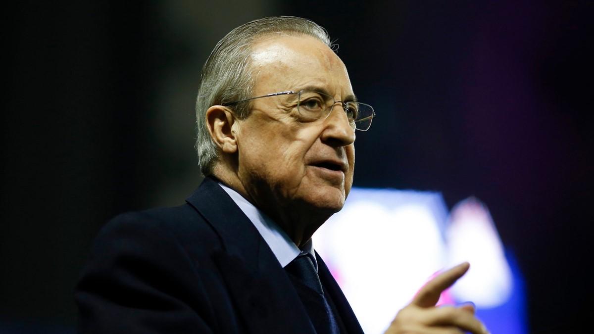 Real Madrid también se plantea la posibilidad de reducir salarios.