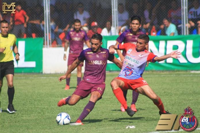 Concacaf no autorizó cancelar el torneo de futbol de Guatemala.
