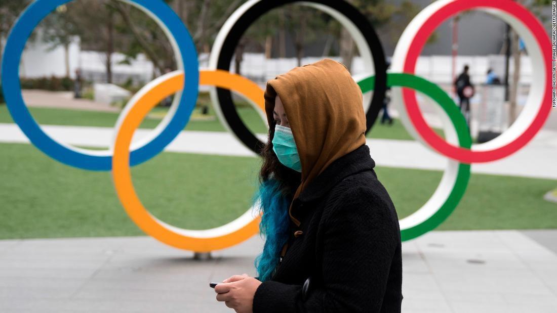 Juegos Olímpicos y el impacto económico en Japón tras su aplazamiento.