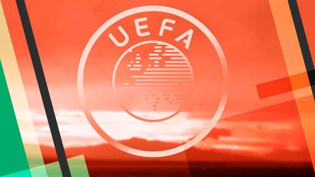 Finales de Champions League y Europa League quedaron sin fecha.