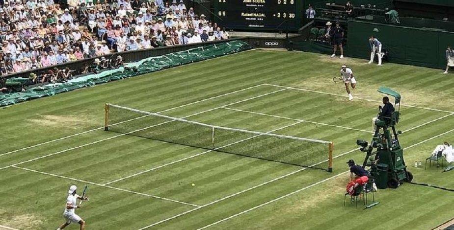 Wimbledon descartó jugar a puerta cerrada por coronavirus: estudia aplazamiento o cancelación.