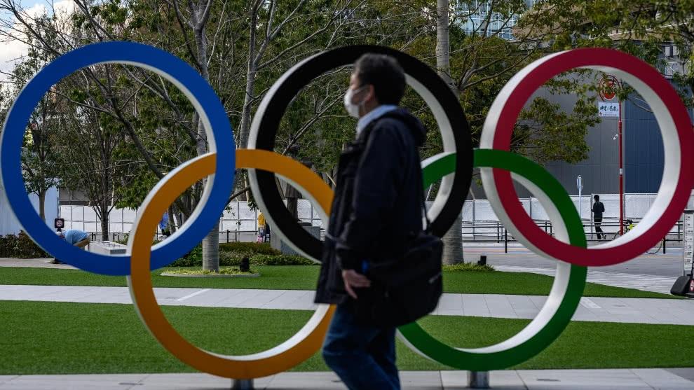 Los Juegos de Tokio se aplazan al verano de 2021.