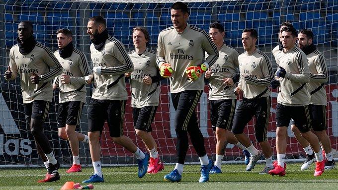 Pospuestos los partidos City-Madrid y Juventus-Lyon de la Champions League por el coronavirus.