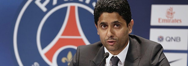 """Presidente del PSG: """"Si no es posible jugar la Champions en Francia, jugaremos en el extranjero"""""""