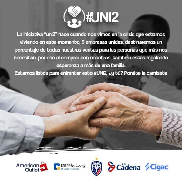 San Carlos se unió a 4 empresas para ayudar a familias de la Zona Norte afectadas por la crisis de la COVID-19.