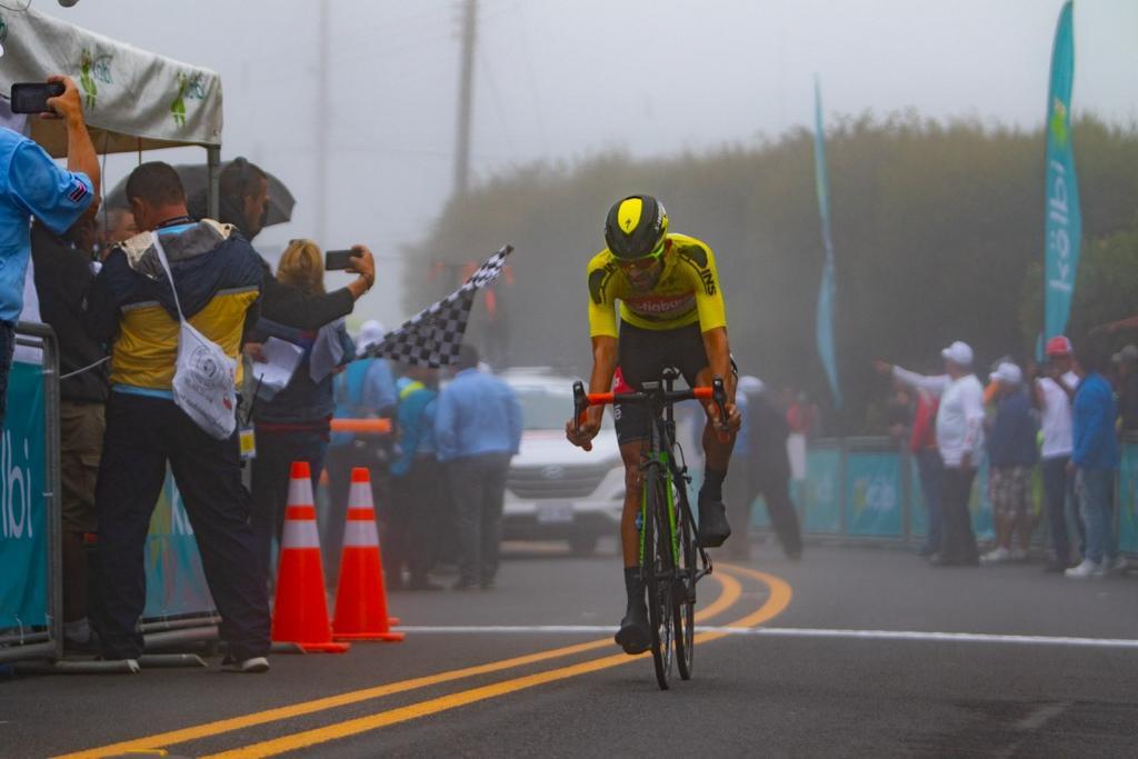 Fecoci mantiene la Vuelta a Costa Rica para diciembre.