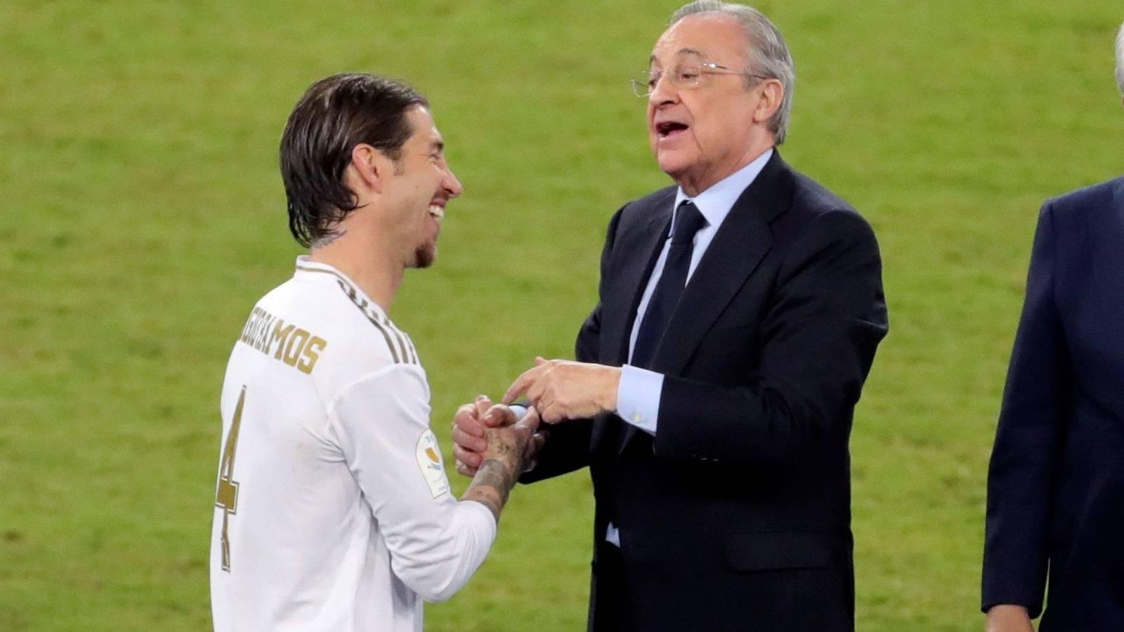 El Real Madrid pacta una rebaja salarial con la plantilla de hasta el 20% debido a la crisis por el coronavirus.