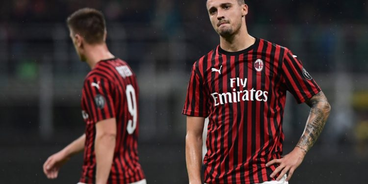 Clubes italianos logran acuerdo para rebajar los sueldos.