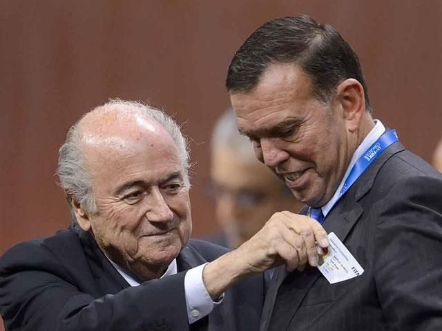 Exejecutivos de Fox, acusados en EEUU en caso por corrupción de FIFA.
