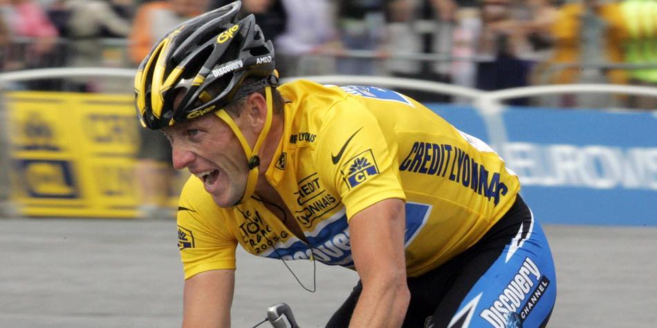 'Voy a decir mi verdad': confesión que hará Armstrong el 24 de mayo.