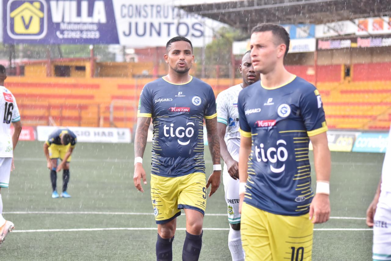 Guadalupe FC se mete en zona de clasificación tras derrotar por la mínima a Limón FC.