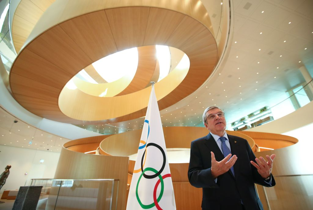 Presidente del COI: Los JJOO de Tokio se cancelarán si la COVID-19 no los permite en 2021.