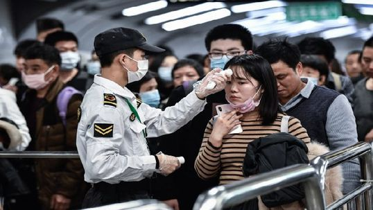 China le da la razón a USA; admite que destruyó pruebas de coronavirus.