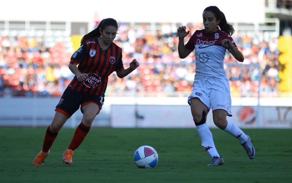 Torneo Femenino 2021 iniciará el 7 de febrero.