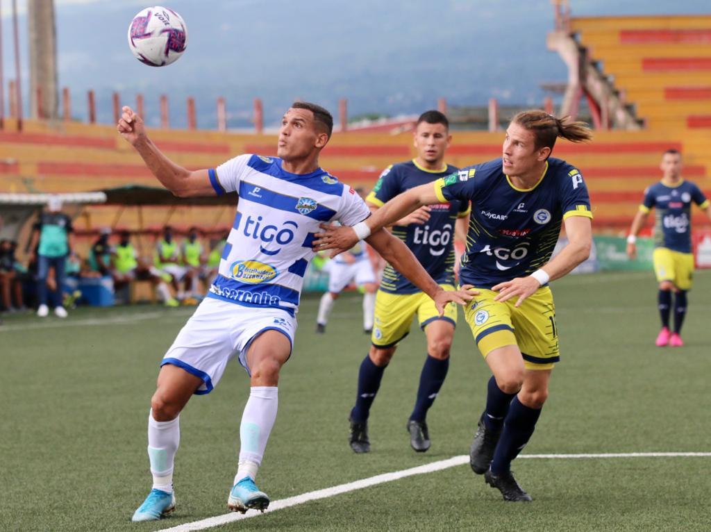Jicaral le dijo adiós a la clasificación y Guadalupe quedó obligado a vencer a Cartaginés para cumplir su sueño.