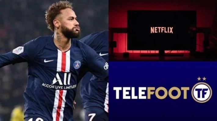 Netflix ha llegado a un acuerdo con Mediapro y Telefoot para retransmitir la mayor parte de los partidos de la Ligue 1 de Francia.