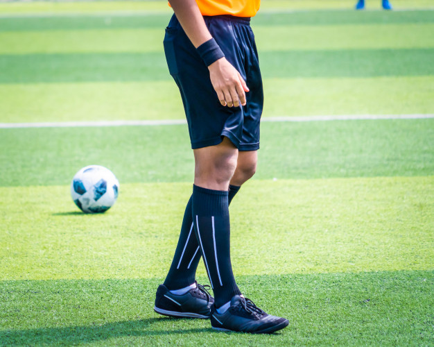 Definidos árbitros para el inicio de semifinales de Primera División.