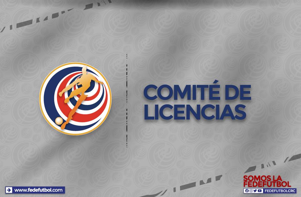 Los doce equipos de Primera recibieron la licencia para iniciar el nuevo torneo.