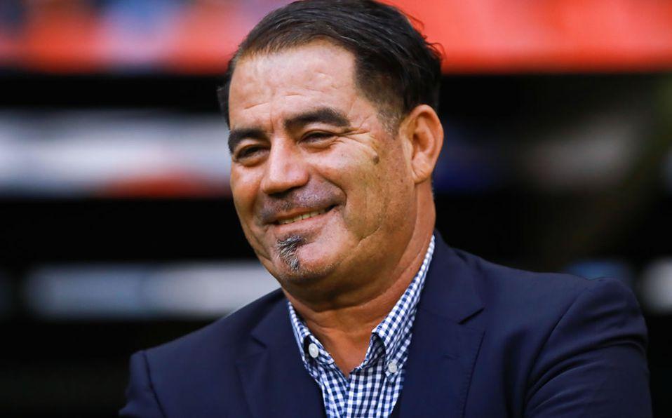 """El mexicano """"Paco"""" Ramírez es el nuevo técnico de la Selección de Nicaragua."""