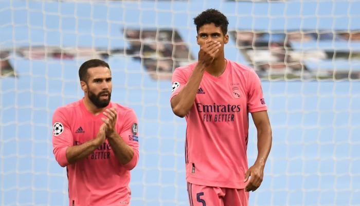 Real Madrid y Juventus quedaron eliminados de la UEFA Champions League.