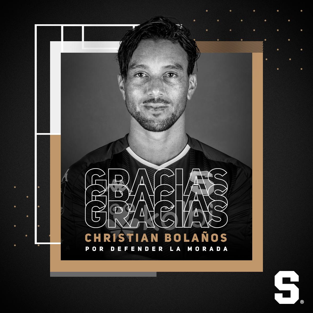 Christian Bolaños deja el Saprissa y se vincula al IK Start de Noruega.
