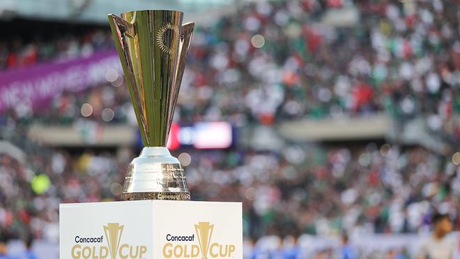Concacaf anuncia detalles para el primer sorteo de la Copa Oro 2021. Costa Rica será cabeza de serie en el Grupo C.