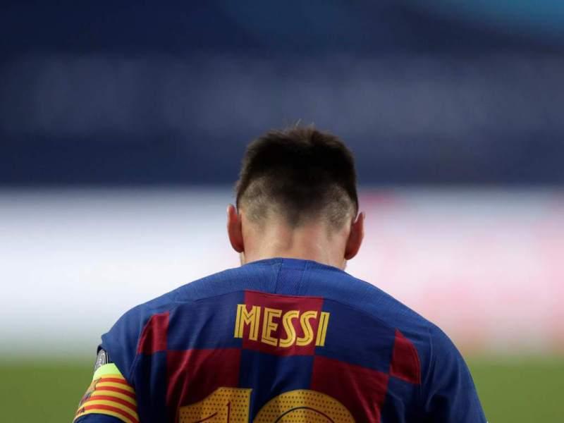 Messi se disculpó ante hinchas del Barcelona: Me gustaría poner un punto final, asumo mis errores.
