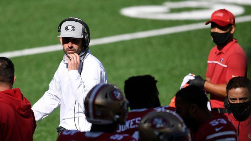 NFL aplica escandalosas multas a tres clubes y sus entrenadores por no usar cubrebocas.