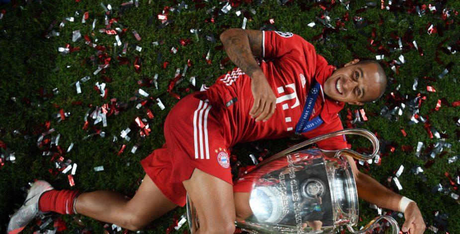 Hay acuerdo entre Bayern Múnich y Liverpool por el fichaje de Thiago Alcántara.