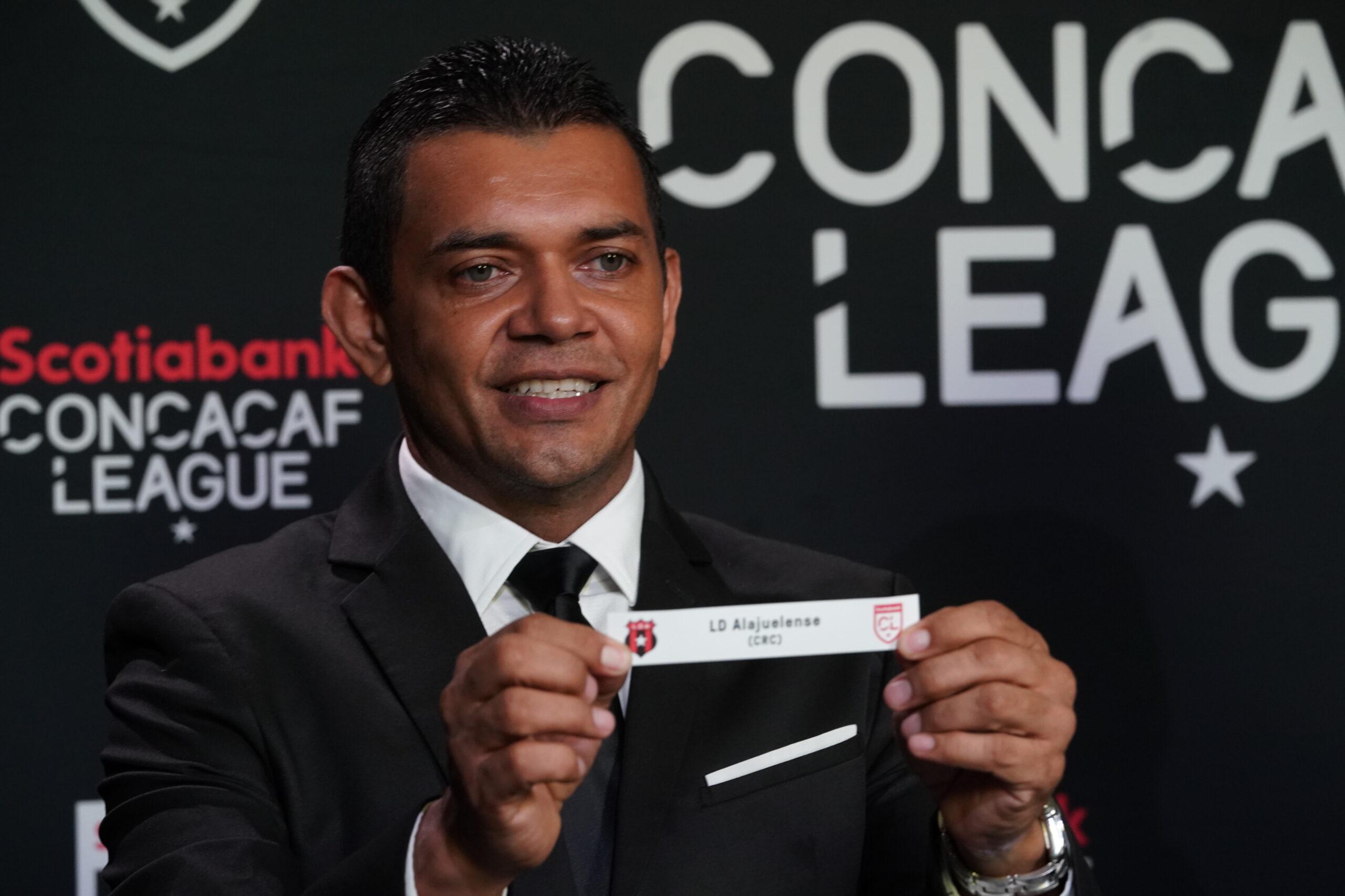 Alajuelense, Saprissa y Herediano conocieron rivales y su camino en la Liga Concacaf.