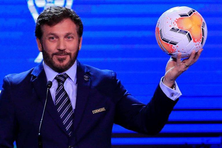 Conmebol recuperó más de USD$53 millones provenientes de cuentas de exdirigentes involucrados con el FIFAGate.